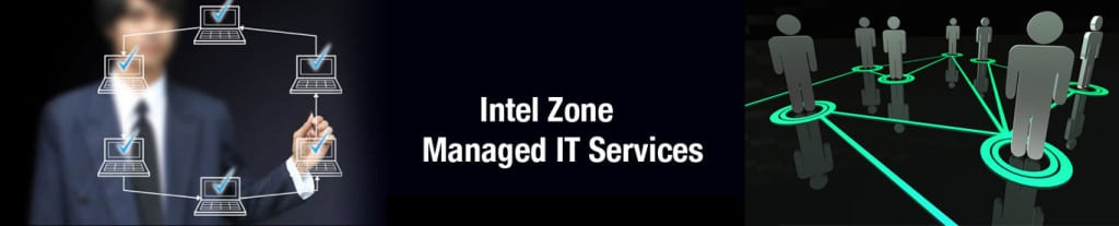 Managed IT Computer Services Provider Melbourne