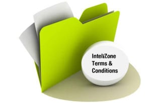 InteliZone Terms & Conditions